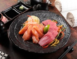 Sashimi Combination Pack 1