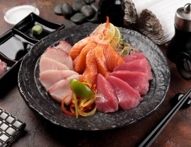 Sashimi Combination Pack 2
