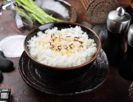 Steamed Japanese Rice