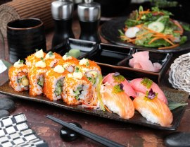 Sushi Combination Pack 1