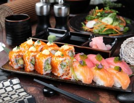 Sushi Combination Pack 2