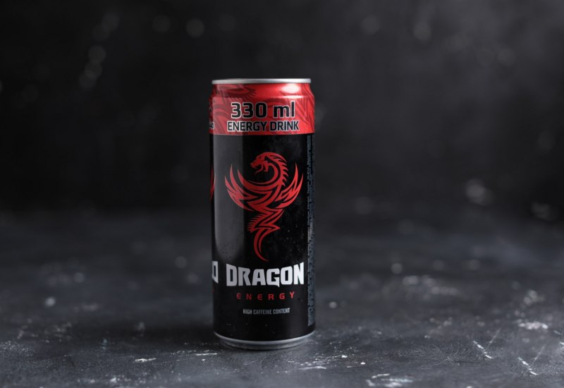Dragon Energy Drink 1