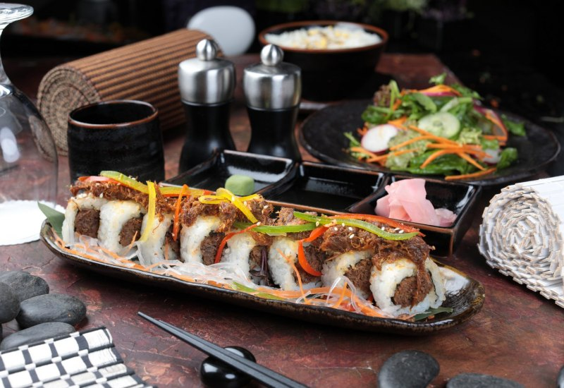 Oxtail Roll 1