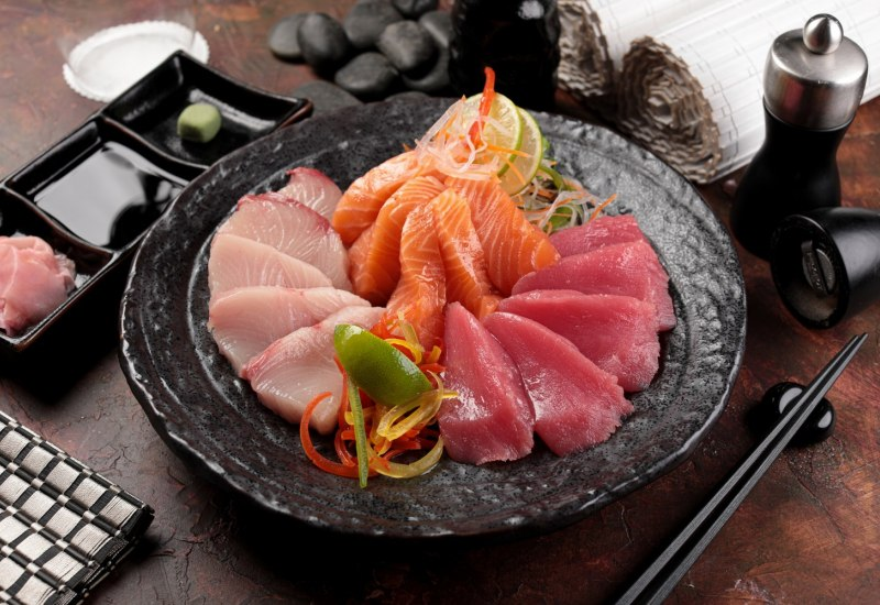 Sashimi Combination Pack 2 1