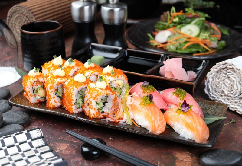 Sushi Combination Pack 1 1