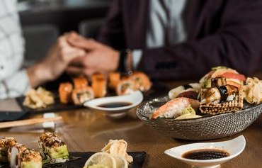 Indulge in These Must-Try Japanese Favorites with Ucci Sushi