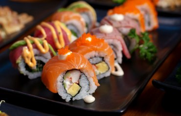 Fresh Sushi is Better than Pre-Made Sushi – Here's Why